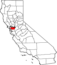 Contra Costa County vital records
