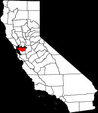 Contra Costa County vital records