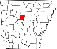 Conway County vital records