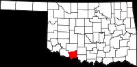 Cotton County vital records