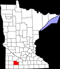 Cottonwood County vital records