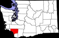 Cowlitz County vital records