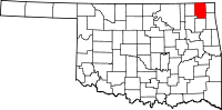 Craig County vital records