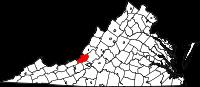 Craig County vital records