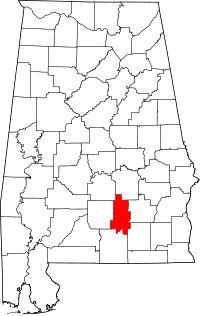 Crenshaw County vital records
