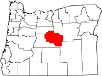 Crook County vital records