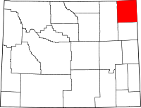 Crook County vital records