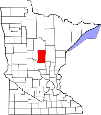 Crow Wing County vital records
