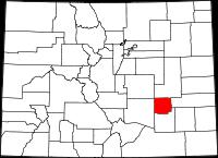 Crowley County vital records