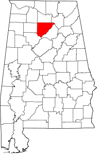 Cullman County vital records