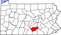 Cumberland County vital records