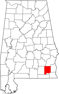 Dale County vital records