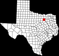 Dallas County vital records