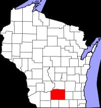 Dane County vital records
