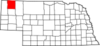 Dawes County vital records