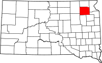 Day County vital records