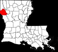 De Soto Parish vital records