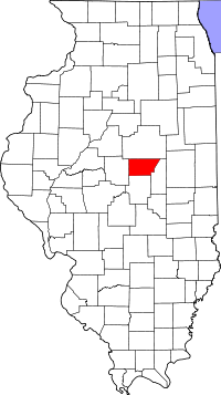 DeKalb County vital records