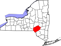 Delaware County vital records