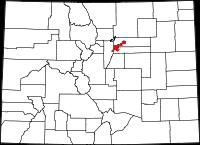 Denver County vital records