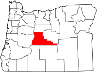 Deschutes County vital records