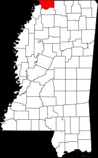 De Soto County vital records