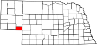 Deuel County vital records