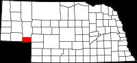 Deuel County vital records