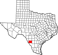 Dimmit County vital records