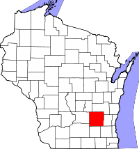 Dodge County vital records