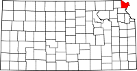 Doniphan County vital records
