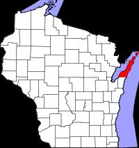 Door County vital records
