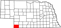 Dundy County vital records