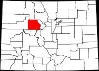 Eagle County vital records