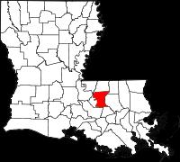 East Baton Rouge Parish vital records
