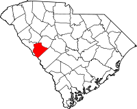 Edgefield County vital records