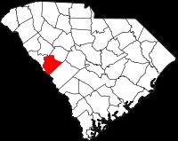 Edgefield County vital records