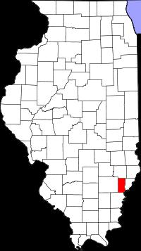 Edwards County vital records