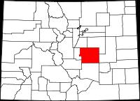 El Paso County vital records