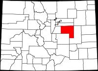 Elbert County vital records
