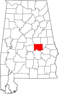 Elmore County vital records
