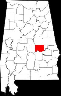 Elmore County vital records