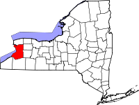 marriage records erie county new york