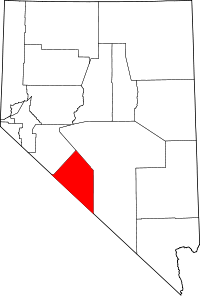 Esmeralda County vital records
