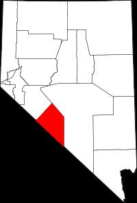 Esmeralda County vital records