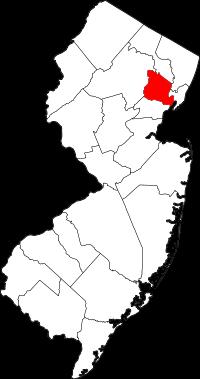 Essex County vital records