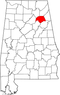Etowah County vital records