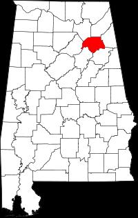 Etowah County vital records