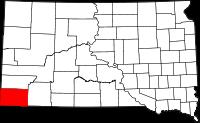 Fall River County vital records