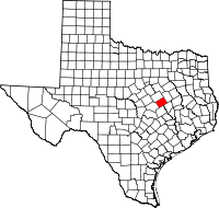 Falls County vital records